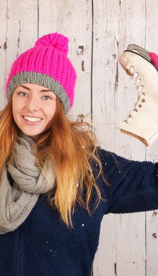 Jazda na łyżwach – łatwa czy trudna do opanowania?