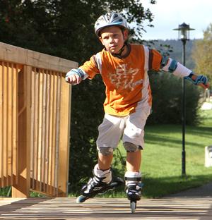 Łyżworolki dla dzieci, czyli jak przyzwyczaić dziecko do rekreacji?